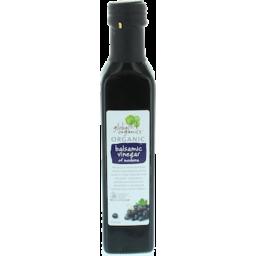 Photo of Global Organics Vinegar - Balsamic