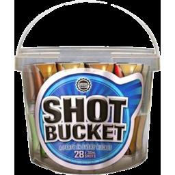 Photo of 28 Shots Bucket Drinkcraft30ml