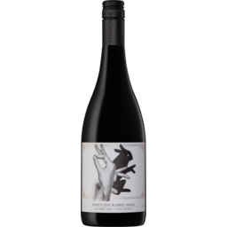 Photo of Down The Rabbit Hole Shiraz