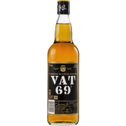 Photo of Vat 69