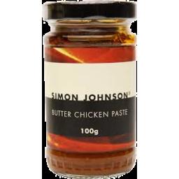 Photo of Simon Johnson Butter Chicken Paste 100g
