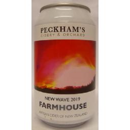 Photo of Peckhams Farmhouse