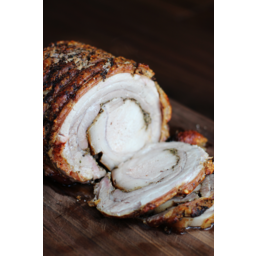 Photo of Roast Porchetta