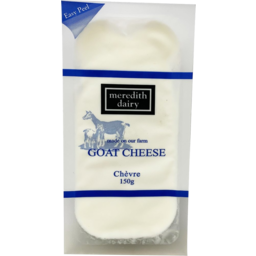 Photo of Meredith Cheese - Goats Chev're