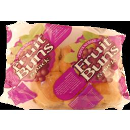 Photo of C/Nb Fruit Buns 6pk
