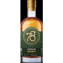 Photo of 78 Degrees Australian Whisky