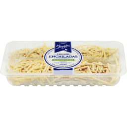 Photo of Steggles Chicken Enchiladas Mexican Style 500g