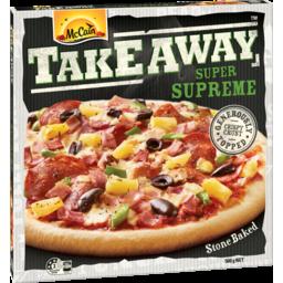 Photo of Mccain Super Supreme Pizza 500g