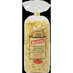 Photo of Bechtle Egg Noodle Spaetzle 500g