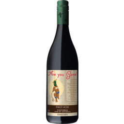 Photo of Fowles Are You Game? Pinot Noir 750ml
