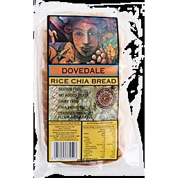 Photo of Dovedale Chia Bread 600gm