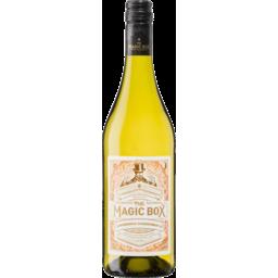 Photo of The Magic Box Wondrous Chardonnay 750ml