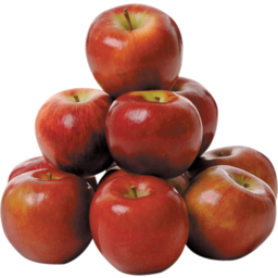Photo of Apples Braeburn (Approx. 6 units per kg)