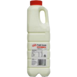 Photo of Homebrand Fresh Cream 1L