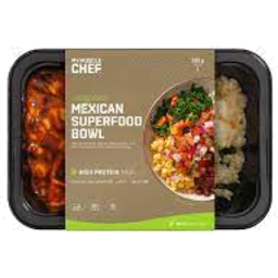 Photo of Mmc Mexican Superfood Bowl 425g