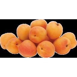 Photo of Organic Apricots