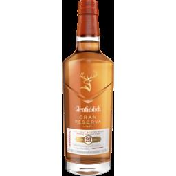 Photo of Glenfiddich 21yo Reserva Single Malt Scotch Whisky