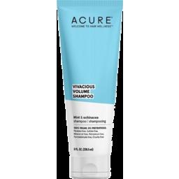 Photo of Acure Shampoo Volume 236.5ml