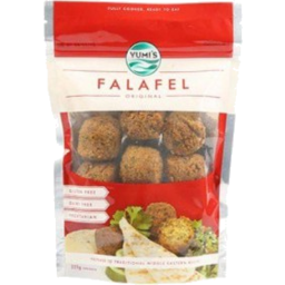 Photo of Yumis Falafel Classic 225gm