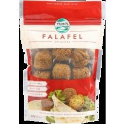 Photo of Yumis Falafel Original 225gm