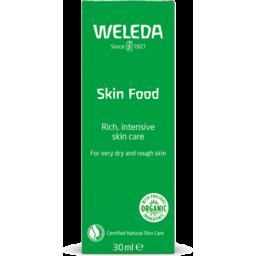 Photo of Weleda Rich, intensive Skin Care - Skin Food