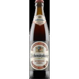 Photo of Weihenstephan Dunkel Bottles