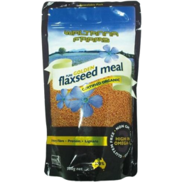 Photo of Flaxseed Meal 500g