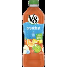 Photo of V8 Juice Breakfast 1.25lt