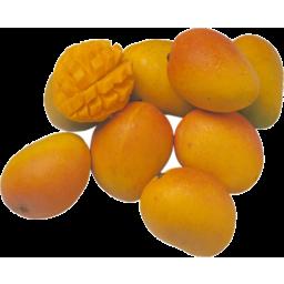 Photo of Large Mango