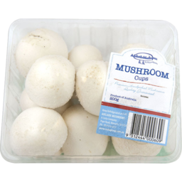 Photo of Mushroom Cups 200g