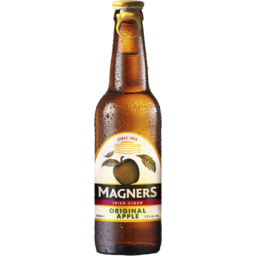 Photo of Magners Irish Cider Original Bottles