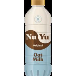 Photo of Nuyu Barista Blend Original Oat Milk 1l