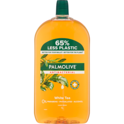 Photo of Palmolive Antibacterial Refill 1l