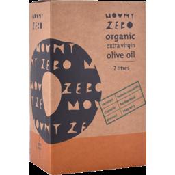 Photo of Mount Zero ORGANIC Extra Virgin Olive Oil