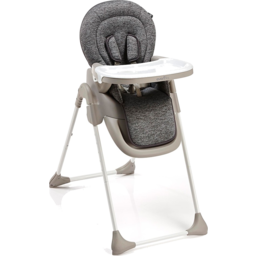 Photo of Evenflo Fava High Chair Grey