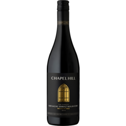 Photo of Chapel Hill The Parson Gsm 750ml