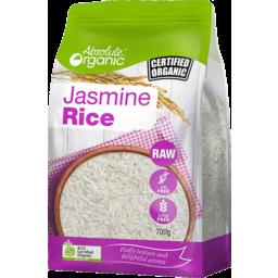 Photo of Absolute Organic Rice - Jasmine