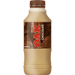 Photo of Oak Chocolate 750ml