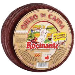 Photo of Rocinante Goats In Red Wine