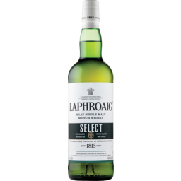 Photo of Laphroaig Select Cask Scotch Whisky 40% 700ml
