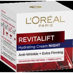 Photo of Loreal Expertise Revita Lift Night Cream 50ml