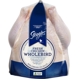 Photo of Fresh Whole Chicken (approx. 1.5kg)
