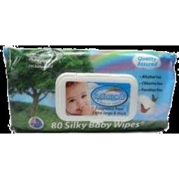 Photo of Rainbow Baby Wipes 80pk