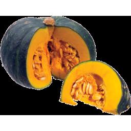 Photo of Pumpkin Buttercup