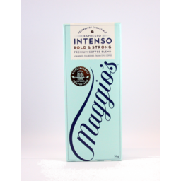 Photo of Maggios Intenso Bold & Strong 56gm