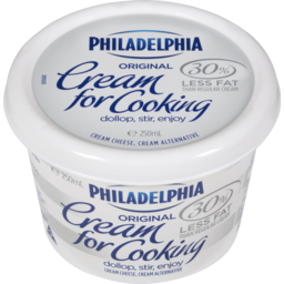 Photo of Kraft Philly Cream Cookng Original 250ml