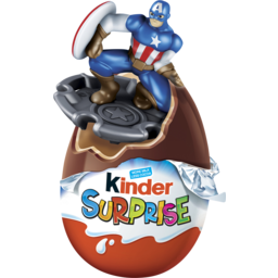 Photo of Kinder Surprise Marvel 20g