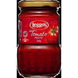 Photo of Leggo's Tomato Paste 250gm