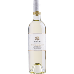 Photo of Babich Sauvignon Blanc