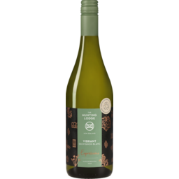 Photo of The Hunting Lodge Expressions Wine Vibrant Sauvignon Blanc 2019ml